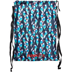 Funkita Mesh Gear Bag pengoo parade